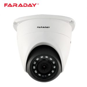 Video nadzor kamera Faraday FDX-CDO24ES-M36