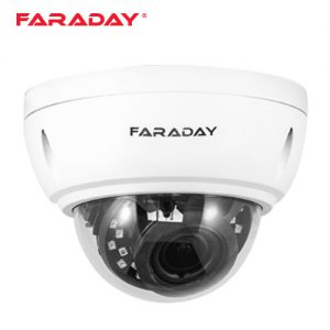 Video nadzor kamera Faraday FDX-CDO24PSIK10-M35VF