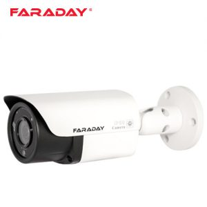 Video nadzor kamera Faraday FDX-CBU24PSB-M60VF