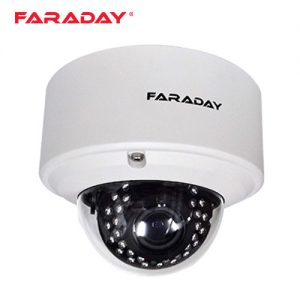 Kamera Faraday FDX-CDO21PF-M40VF