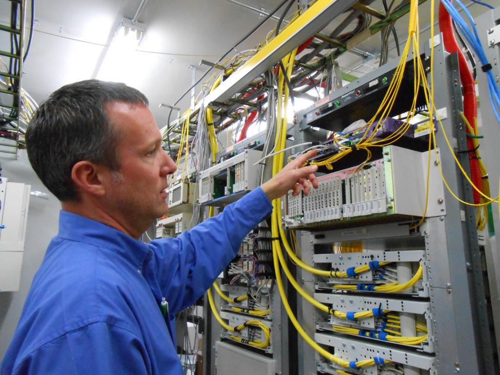 održavanje telekomunikacionih sistema