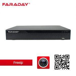 Snimac Faraday FDL-5016XVR, 16-kanalni XVR Pentabrid snimač