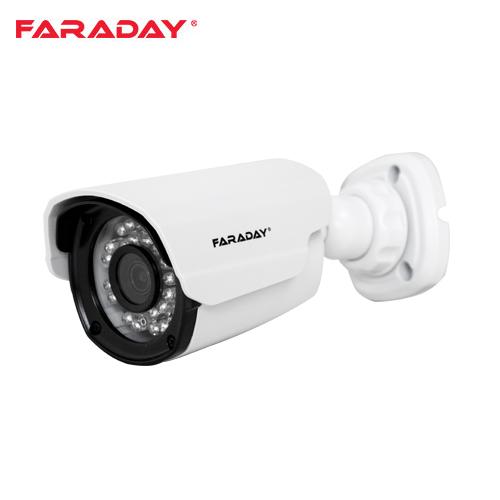 Video nadzor kamera Faraday FDX-CBU50RSDSP-M36