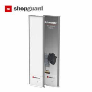 Shopguard Zento Normal N-150 Rx antena eas sistemi