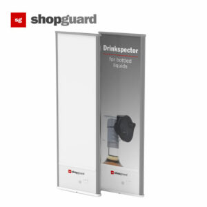 Shopguard Zento Large L-150 Tx antena