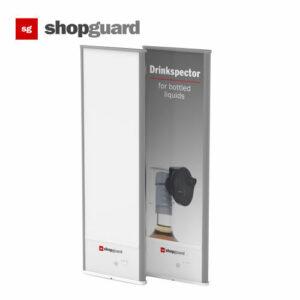 Shopguard Zento Large L-150 Rx antena