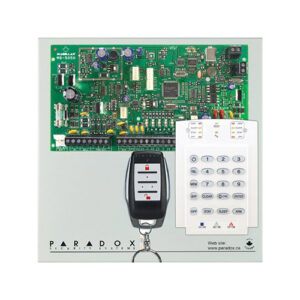 Paradox MG-5000R1 centrala set