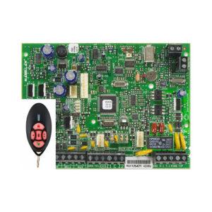 Paradox MG-5000R2/PCB centrala set