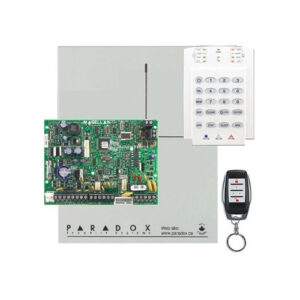 Paradox MG-5000R15 centrala set