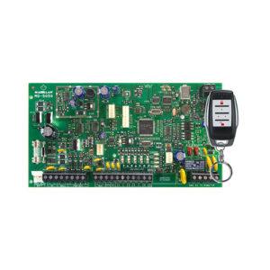 Paradox MG-5050R15/PCB cetrala set