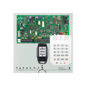 Paradox MG-5050R15 centrala set