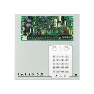 Paradox SP4000 centrala set