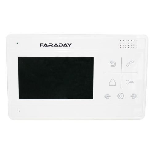Faraday M2604AIHA, Interfonski monitor