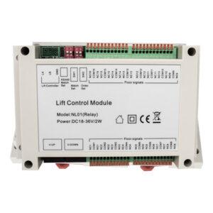 Faraday NL01, lift kontroler