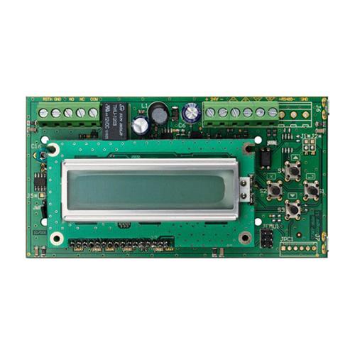Teletek ML 8190, modul za čuvanje i prikazivanje događaja