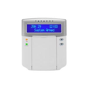 Alarmni sistemi Paradox K32+ LED šifrator