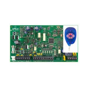 Paradox MG-5050R1/PCB, alarmna centrala