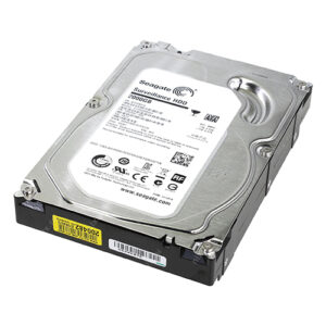 HDD Seagate 2TB VX003