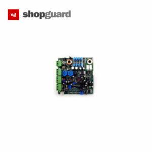 Shopguard REZERVNA 8.2 MHz RX Ploča