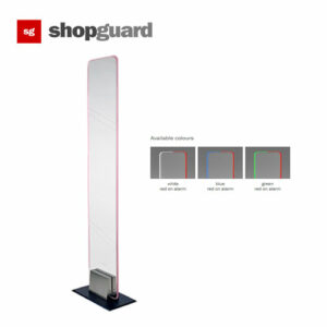 Shopguard Twilight Normal N-150 Rx antena eas sistemi