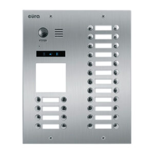 Pozivna tabla EURA VDA-97A5, za 32 apartmana