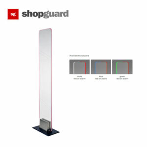 Shopguard Twilight Normal N-150 RF TRx antena eas sistemi