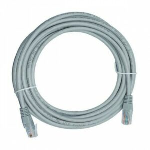 UTP CAT5E PATCH CABLE, 26AWG, 0,5M