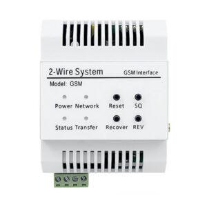GSM modul VXA-62A5