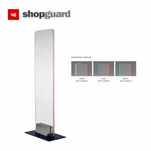 Shopguard Twiligh Large L-150 RF AFT-TRx antena eas sistemi