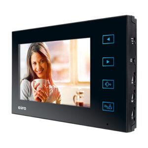 VDA-09A3, monitor 7 inča za interfonske sisteme