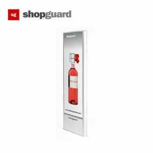 Shopguard Zento Normal N-150 RF AFT-TRx antena eas sistemi