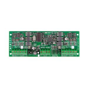 Paradox HUB2 modul