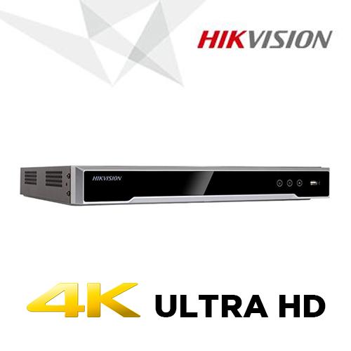 Hikvision DS-7616NI-K2, 16-kanalni mrežni snimač