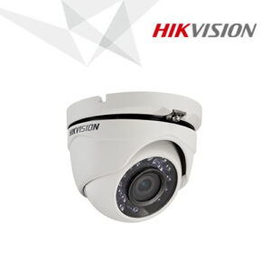 Hikvision DS-2CE56D0T-IRMF 2.8mm, HD-TVI Dome kamera 2MP