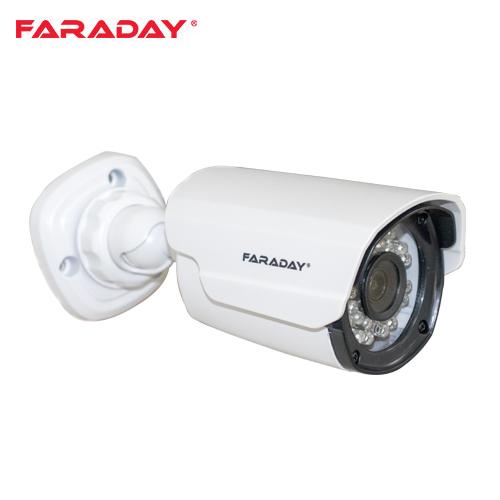 Vdeo nadzor kamera Faraday FDX-CBU50RSDSP-M36