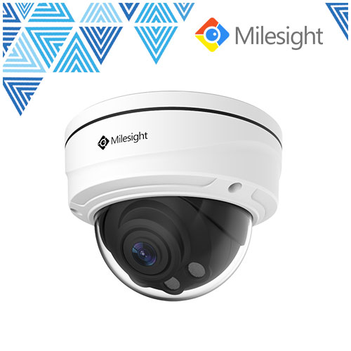 Milesight MS-C2972-FPB Pro dome kamera