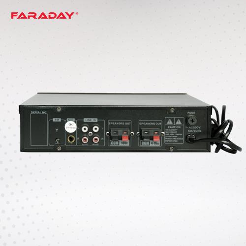 FD-T80WP pojačalo