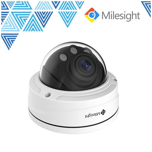 Milesight MS-C5372-FPM Pro dome kamera