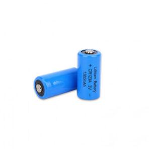 Baterija za Bravo detektore