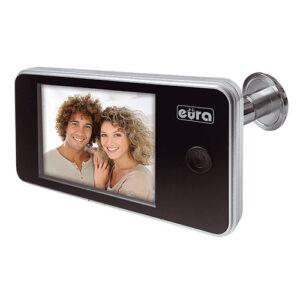 EURA VDP-01C1 za vrata sa LCD