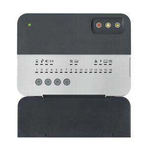 TELETEK BRAVO INT BEŽIČNA CENTRALA Alarmni sistemi