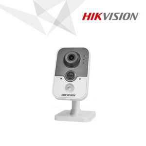 Hikvision DS-2CD2420F-I 2.8mm, IP Cube kamera 2.0MP