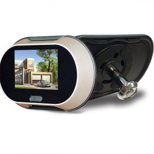 WS-220-KIT, Špijunka za vrata-kolor kamera