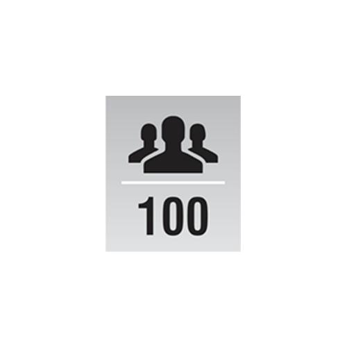 Matrix COSEC USER100
