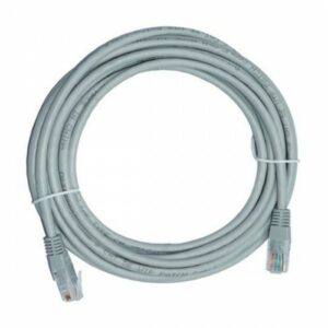SFTP CAT. 6 PATCH CABLE, 24AWG, 0,5M