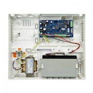 TELETEK ECLIPSE 16, ALARMNA CENTRALA Alarmni sistemi