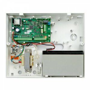 TELETEK ECLIPSE 8, ALARMNA CENTRALA Alarmni sistemi