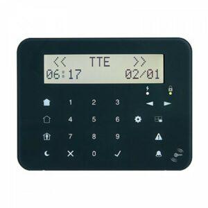 TELETEK ECLIPSE LCD32 S, ALARMNA TASTATURA Alarmni sistemi