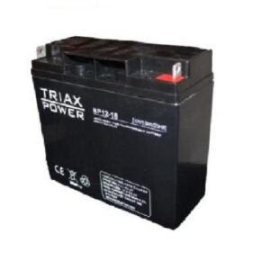 TRIAX TX12V/18AH