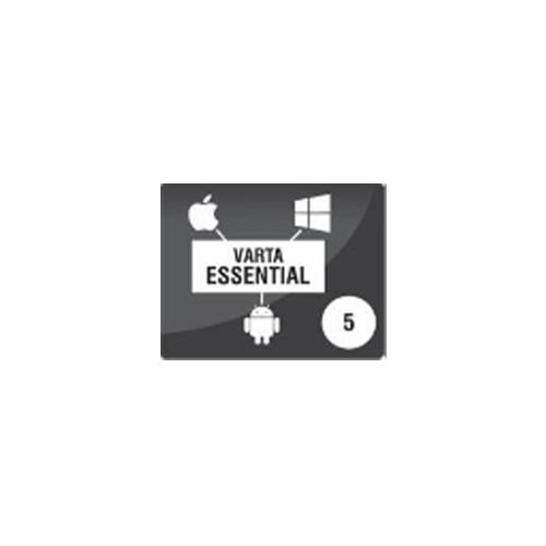 Matrix SARVAM VARTA USER5E - Essential Licenca za 5 korisnika